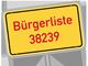 Bürgerliste 38239
